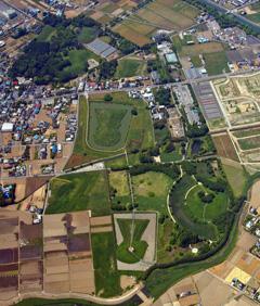 前玉神社の歴史