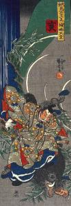 埼玉神社の御由緒